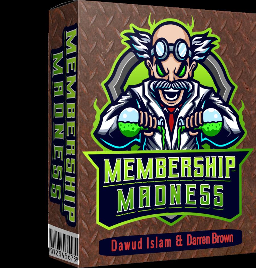 membership madness review